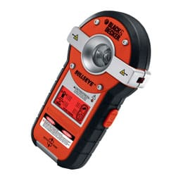 Black & Decker BDL190S BullsEye Auto-Leveling Interior Line Laser with Stud Sensor Review