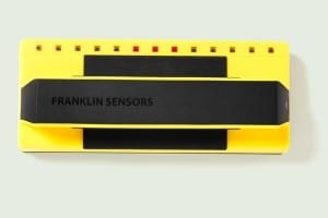 Franklin Sensors ProSensor 710 Precision Stud Finder Review