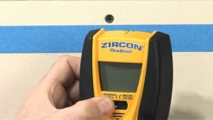 Zircon MultiScanner i520 Center-Finding Stud Finder Review