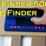 Profinder 5000 Professional Stud Finder Review