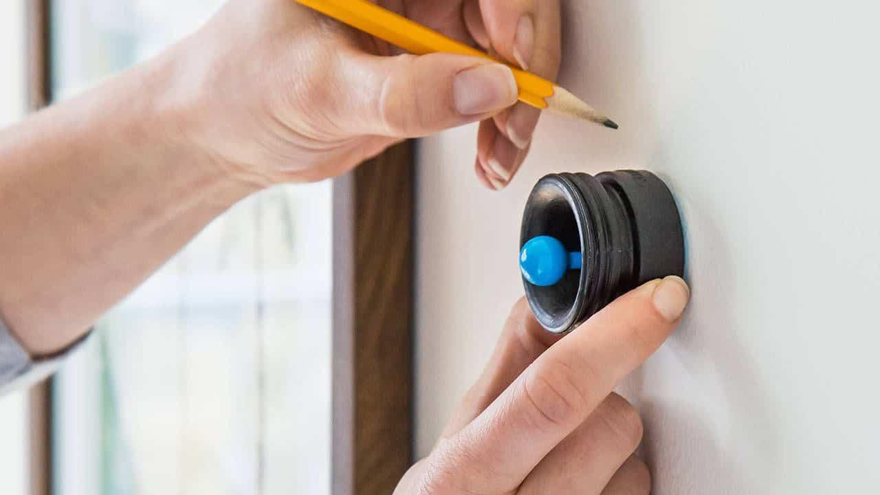 best magnetic stud finder for plaster walls